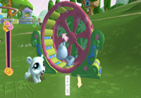 Mini-game in 'Littlest Pet Shop'