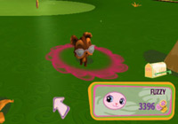 Pet accesories in 'Littlest Pet Shop'