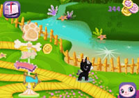 Jungle image 3 'Littlest Pet Shop: Jungle'