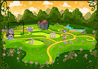 Garden image 3 'Littlest Pet Shop: Garden'