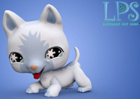 Winter pet image 1 'Littlest Pet Shop: Winter'