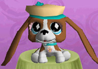 Garden image 2 'Littlest Pet Shop: Garden'