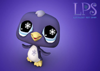 Winter pet image 4 'Littlest Pet Shop: Winter'