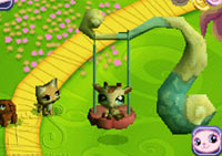 Jungle image 4 'Littlest Pet Shop: Jungle'