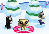 Winter pet image 3 'Littlest Pet Shop: Winter'