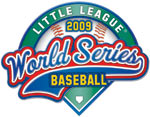 'Little League World Series Baseball 2009' game logo