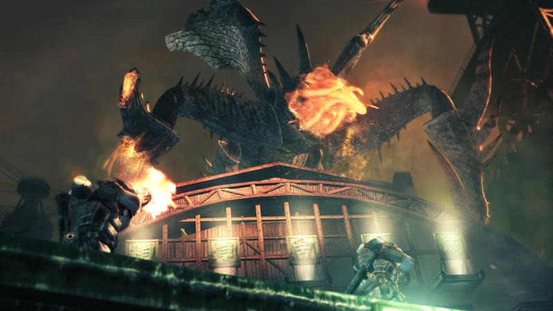Amazon.com: Lost Planet 2 - Playstation 3: Capcom U S A