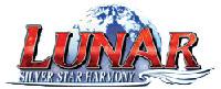 Lunar: Silver Star Harmony game logo