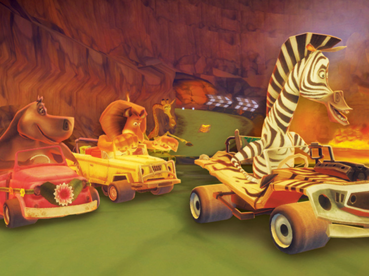 Best Wii Car Racing