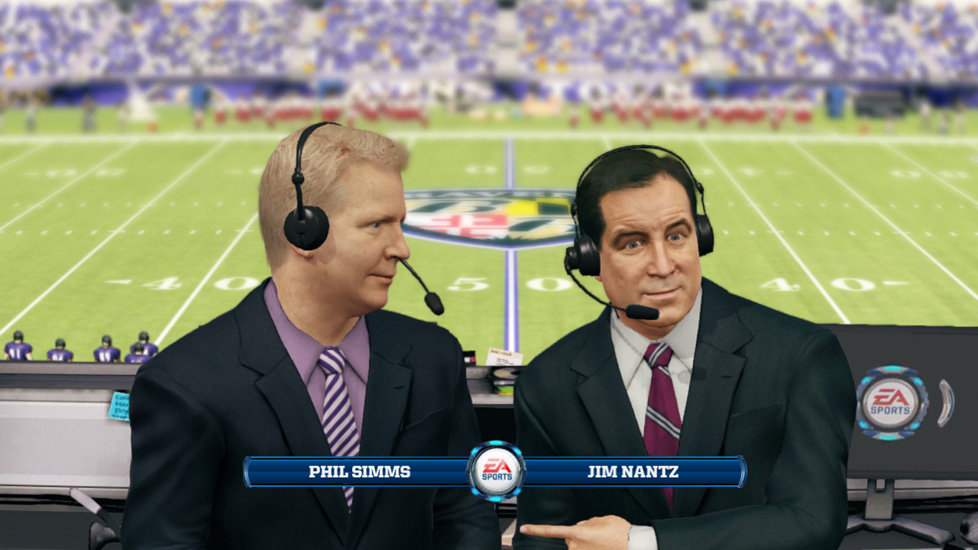 Can't find Franchise/Dynasty mode in Madden NFL 13? Let us explain