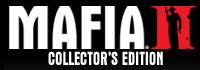 Mafia II Collector's Edition game logo