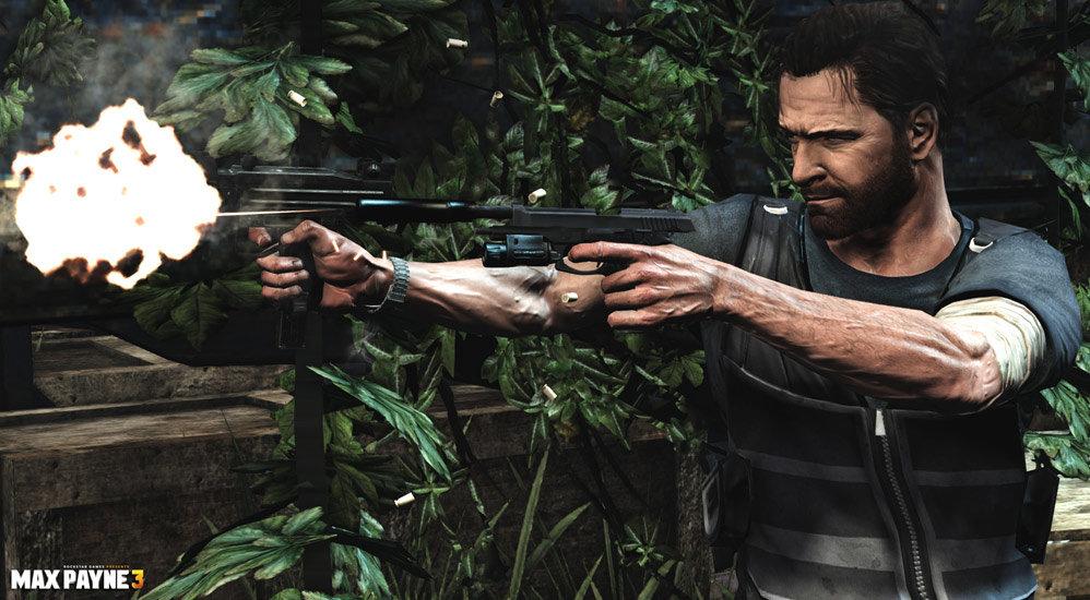 Max Payne 3 скачать игру на пк - фото 8