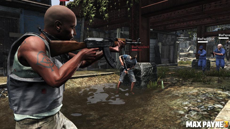 تحميل جميع اجزاء لعبه Max Payne تحميل مباشر Max.payne.3.06b.lg