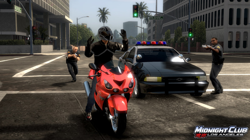 Amazon.com: Midnight Club: Los Angeles - Playstation 3