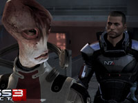 Dialog screenshot from Mass Effect 3