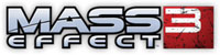 Mass Effect 3 game logo