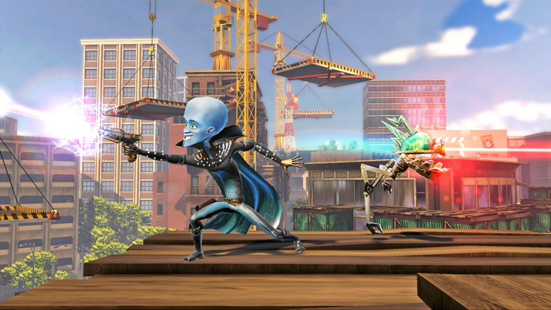 Amazon.com: Megamind: Ultimate Showdown - Playstation 3