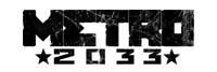 Metro 2033 game logo