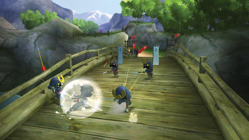 Amazon.com: Mini Ninjas - Xbox 360: Video Games