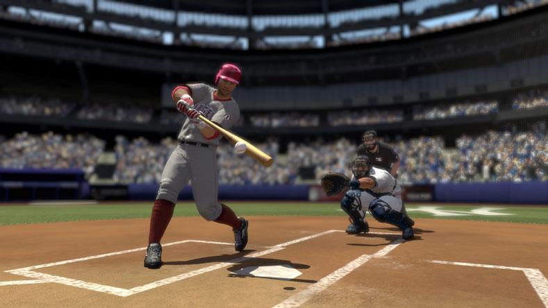 Amazon.com: MLB 2K10 - PC: Video Games