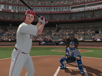 Dynamic tendency system AI in Major League Baseball 2K12