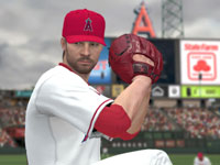 Improved My Player mode in Major League Baseball 2K12
