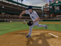 Tournament Mode in MLB 2K10