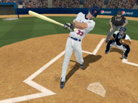 Home Run Derby in MLB 2K10