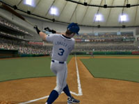 Total Control Hitting MLB 2K10