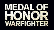 Medal of Honor: Warfighter game logo