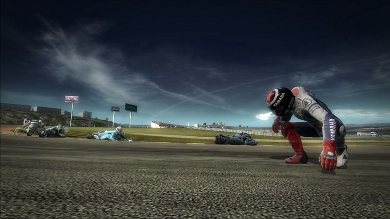 Amazon.com: MotoGP 09/10 - Playstation 3: Video Games