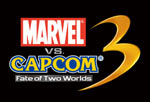 Marvel vs. Capcom 3: Fate of Two Worlds game logo