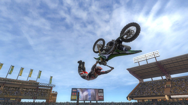 Amazon.com: MX Vs ATV Reflex - Xbox 360: Video Games