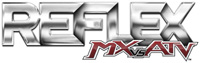 MX vs. ATV: Reflex game logo