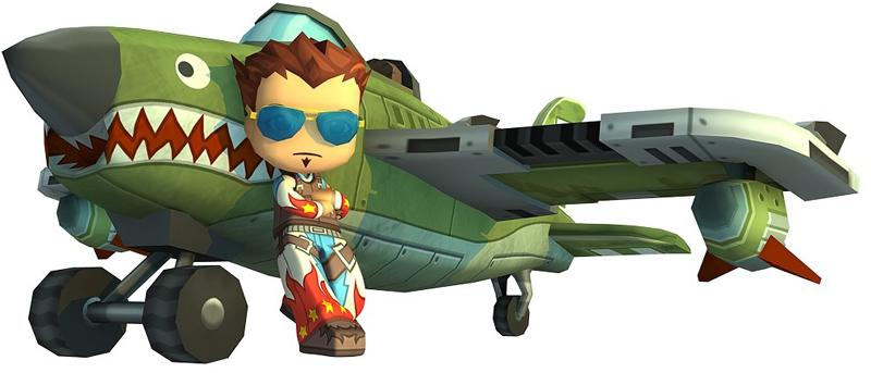 Amazon.com: MySims Sky Heroes - Nintendo Wii: Electronic