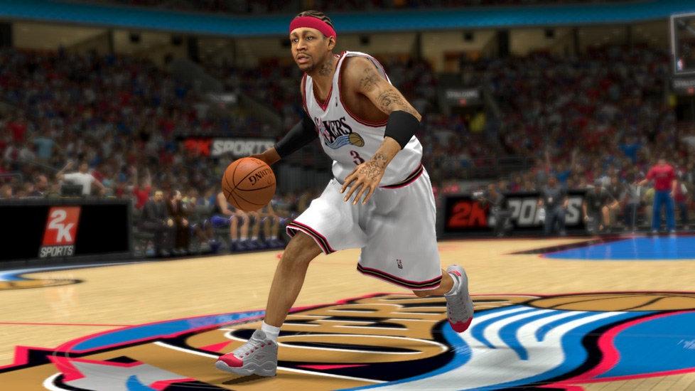 Amazon.com: NBA 2K13: PC: Video Games
