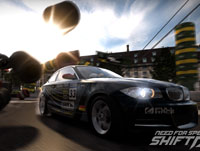 Unique persona based driver profile system in 'Need for Speed: Shift'
