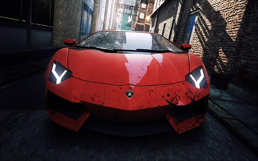 Amazon.com: Need for Speed: Most Wanted: Xbox 360