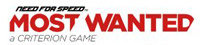 Need for Speed: Most Wanted game logo