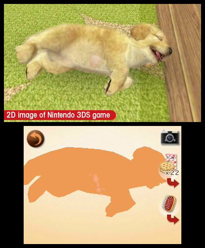Amazon.com: Nintendogs + Cats: French Bulldog and New Friends: Video Games