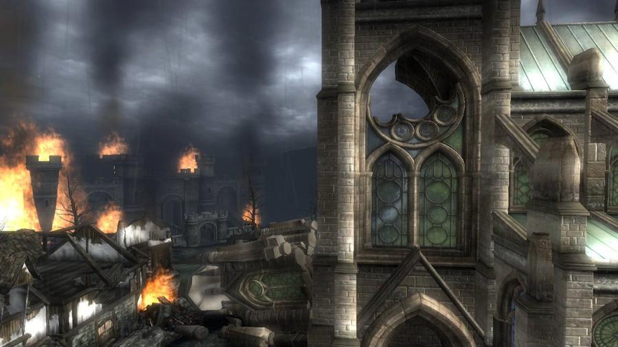 Elder Scrolls IV Oblivion