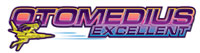 Otomedius Excellent game logo