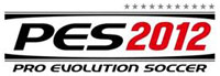 Pro Evolution Soccer 2012 game logo