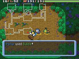 Randomly-generated dungeons