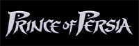 'Prince of Persia' game logo