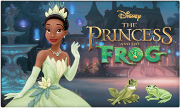 Amazon.com: Princess and Frog - Nintendo DS: Video Games