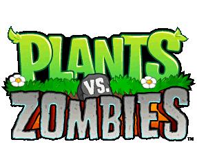 Plants vs. Zombies game logo