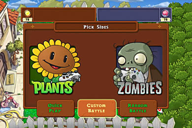 Amazon.com: Plants Vs. Zombies: Xbox 360: Video Games