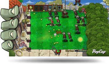 Tráiler de lanzamiento de Plants vs Zombies Garden Warfare para .