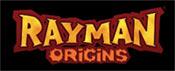 Rayman Origins game logo